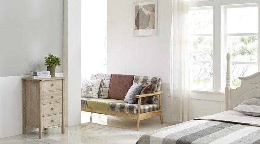 Comment aménager votre chambre à coucher pour avoir une ambiance zen ?