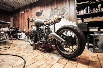 Quel éclairage choisir pour son garage ?